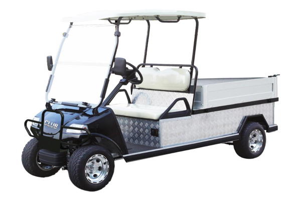 Turfman 500 golf cart